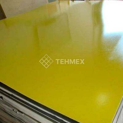 Стеклотекстолит 0.5x1000x1580 мм СТЭФ-1 ГОСТ 12652-74
