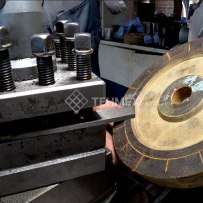 Токарная обработка изделий из текстолита