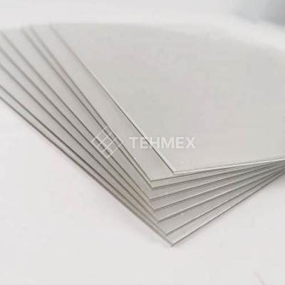 Полиэтилентерефталат Термопласт пластина 40x500x500 мм TECADUR PBT GF30