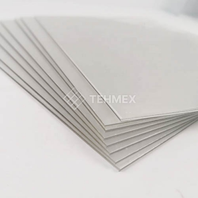 Полиэтилентерефталат Термопласт пластина 45x500x500 мм TECADUR PBT GF30