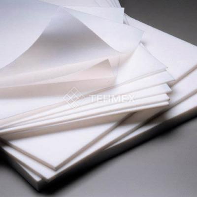 Капролон пластина 15x700x500 мм ПА-6(ПОЛИАМИД)