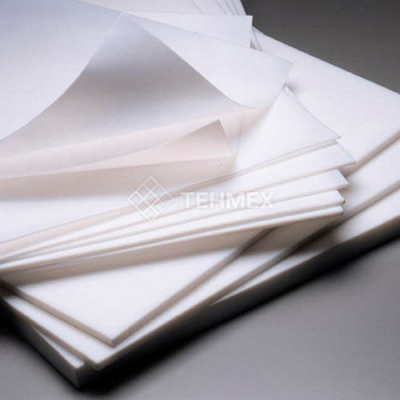 Капролон экструзионный лист 40x1200x600 мм