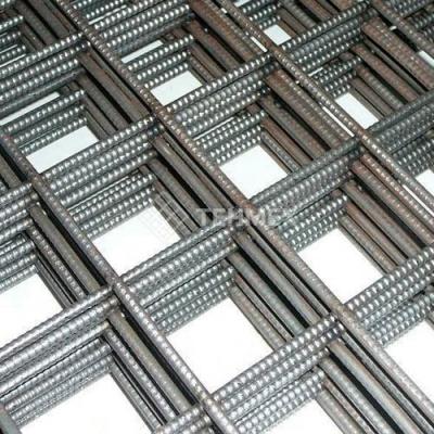 Сетка сварная кладочная 4Вр1 в картах 100x100x4 мм