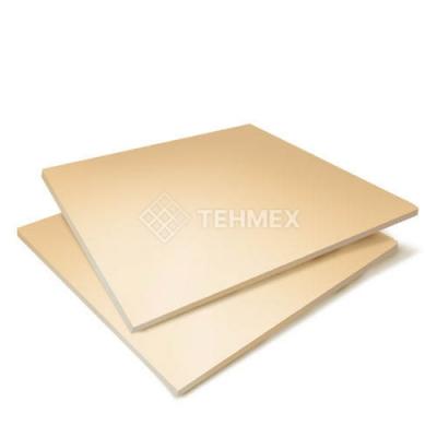 Винипласт лист 15x1000x2000 мм Китай