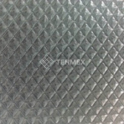 Лист светотехнический Призма 2x590x590 мм Призма