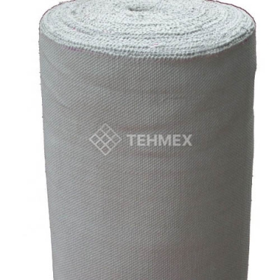 Ткань асбестовая 2.4 мм АТ- 7 ГОСТ 6102-94