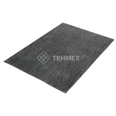 Паронит кислотостойкий лист 0.4x500x500 мм ПК ГОСТ 481-80