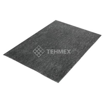 Паронит кислотостойкий лист 0.5x500x500 мм ПК ГОСТ 481-80