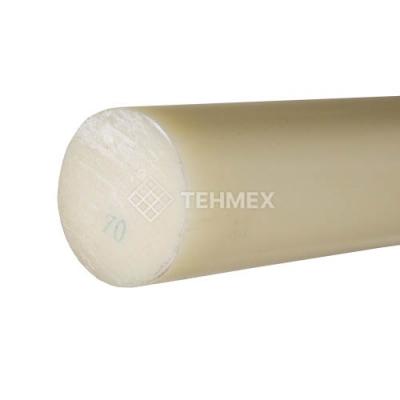 Полиамид TECAMID стержень 12 мм TECAMID 66 СF20